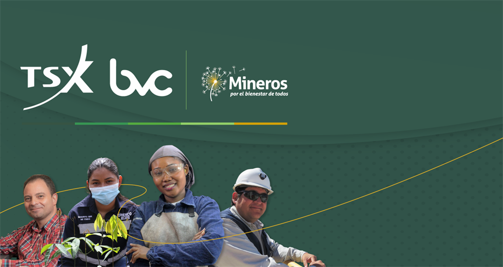 Mineros S.A. approves a concurrent public offering of USD 35 million in the Stock Exchange of Colombia and Canada.
